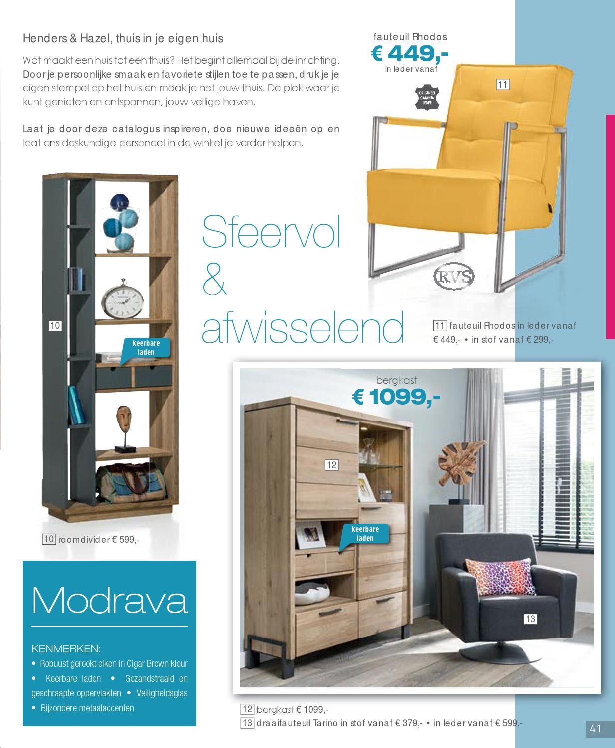 Fauteuil Design Huis En Inrichting.Gero Wonen Catalogus Najaar 2014 By Gero Wonen Issuu