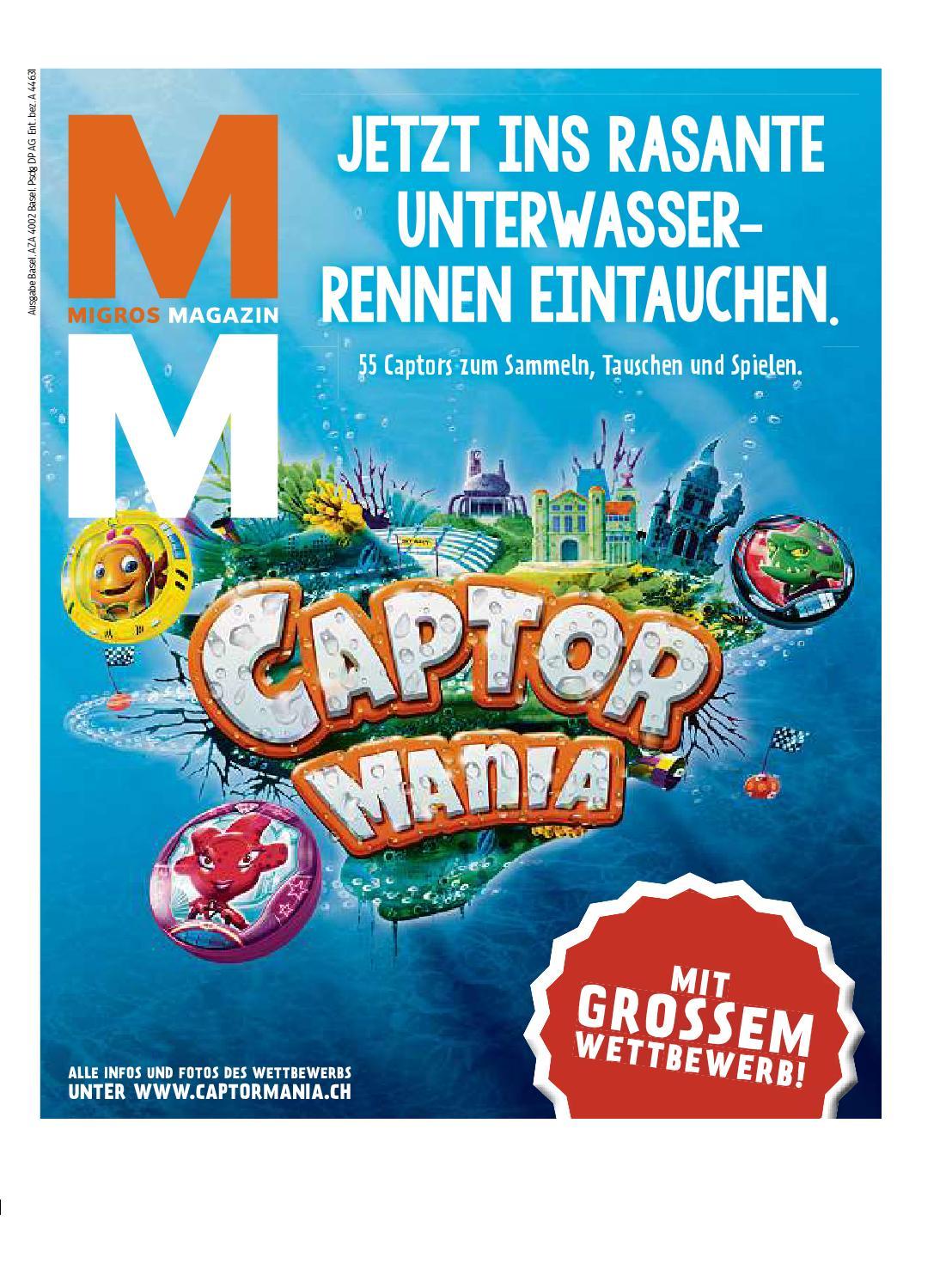 Migros magazin 37 2014 d bl by Migros-Genossenschafts-Bund - issuu