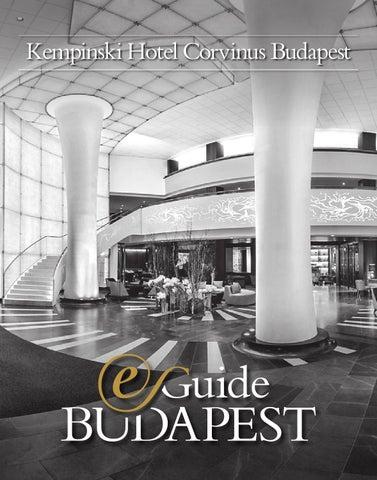 c556cf68523 eGuide – Kempinski Hotel Corvinus Budapest by Business Publishing ...