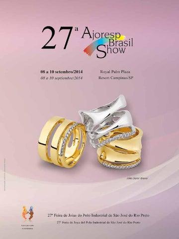 54691654502 Catálogo 27ª Ajoresp Brasil Show by Prieto   Associados - issuu