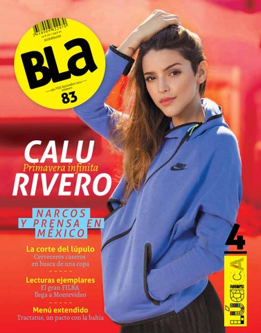 Bla 083 by Editorial BLa - issuu ace48841b88