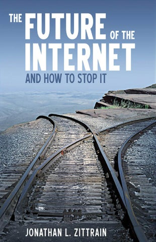 The Future of the Internet and How to Stop It by Flexibooks - issuu a4ddf3766c8d