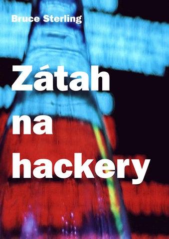 Zátah na hackery by Flexibooks - issuu b2be0e0e47