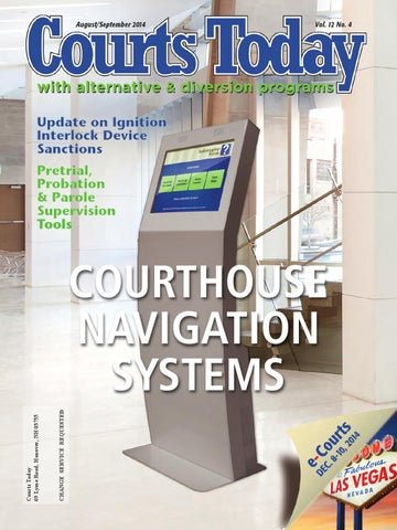 August/September 2014 by Criminal Justice Media Inc  - issuu
