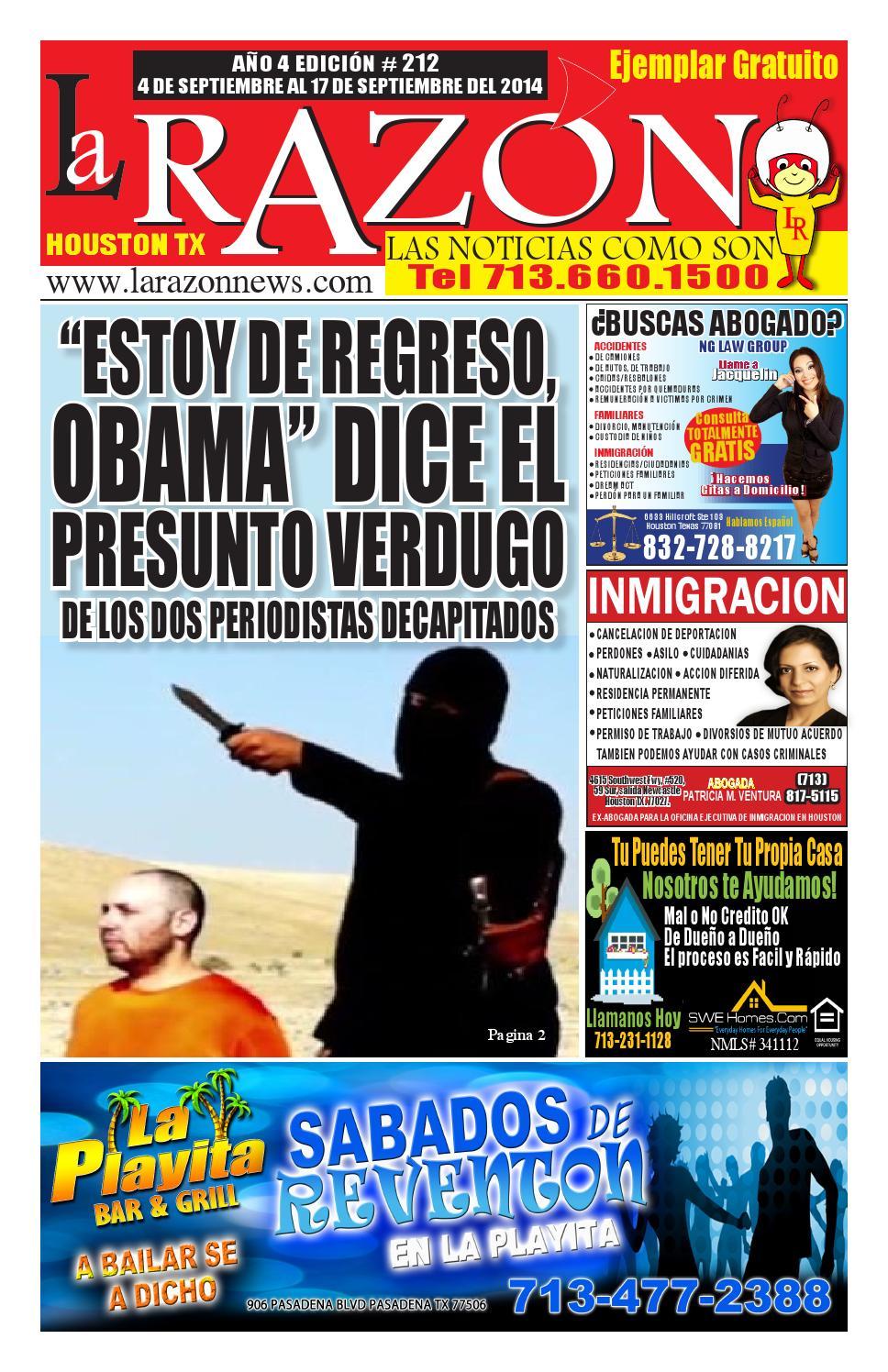 La razon digital by La Razon News - issuu