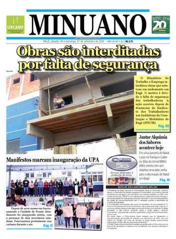 03ddb083c09 20140906 by Jornal Minuano - issuu
