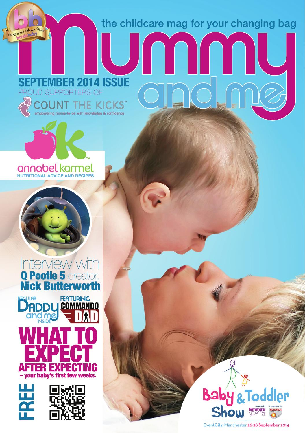 ef47df79f September 2014 Mummy and Me Magazine by Mummy and Me Magazine - issuu