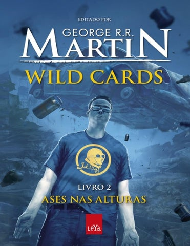 3e26364edb6 Wild Cards by lobo - issuu