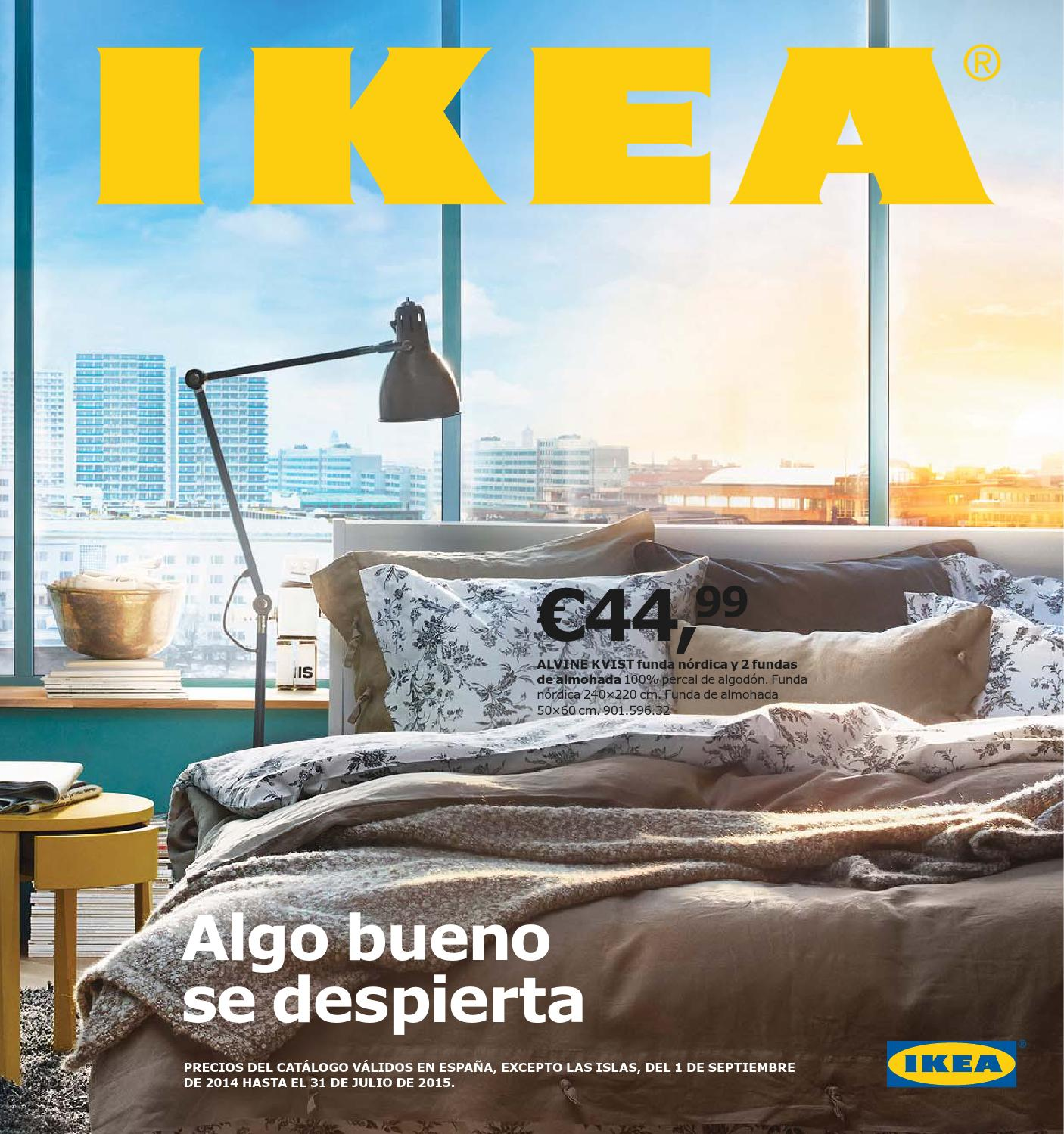 IKEA - Catalogo 2015 by miguelator - issuu