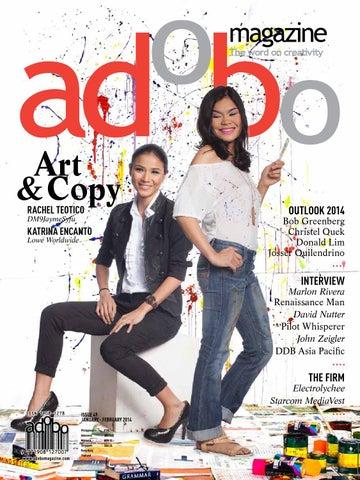 e0f9ee4ac6464 Adobo magazine