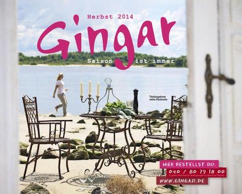 каталог Gingar осень 2014 заказ товаров на Wwwcatalogiru или по