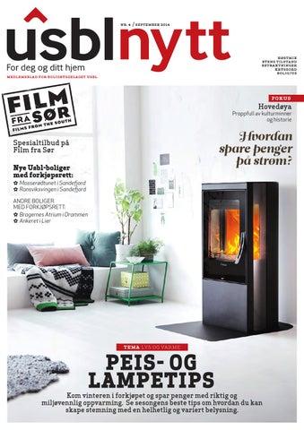 f0fd5efd0933 Usbl-nytt nr. 4 2014 by Usbl-magasinet - issuu