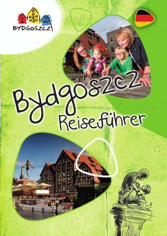 Bydgoszcz Reisefuhrer By Visit Bydgoszcz Issuu