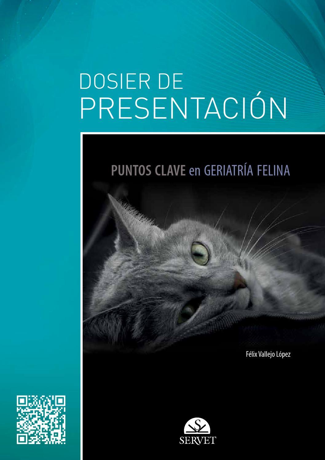 Puntos clave en geriatría felina by Grupo Asís - issuu