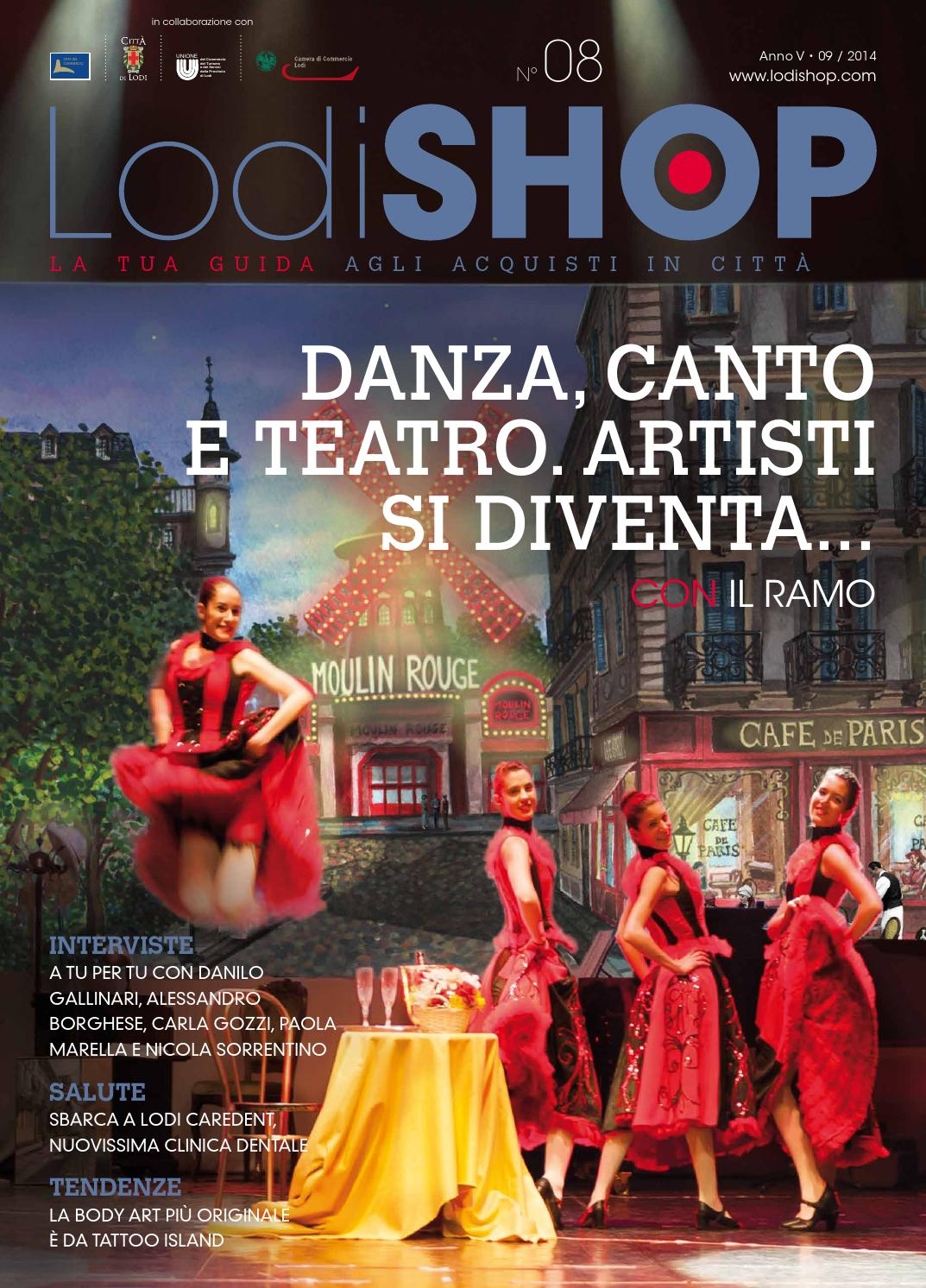 LodiSHOP Settembre 2014 by Lodi SHOP - issuu 22fdae0a1fa