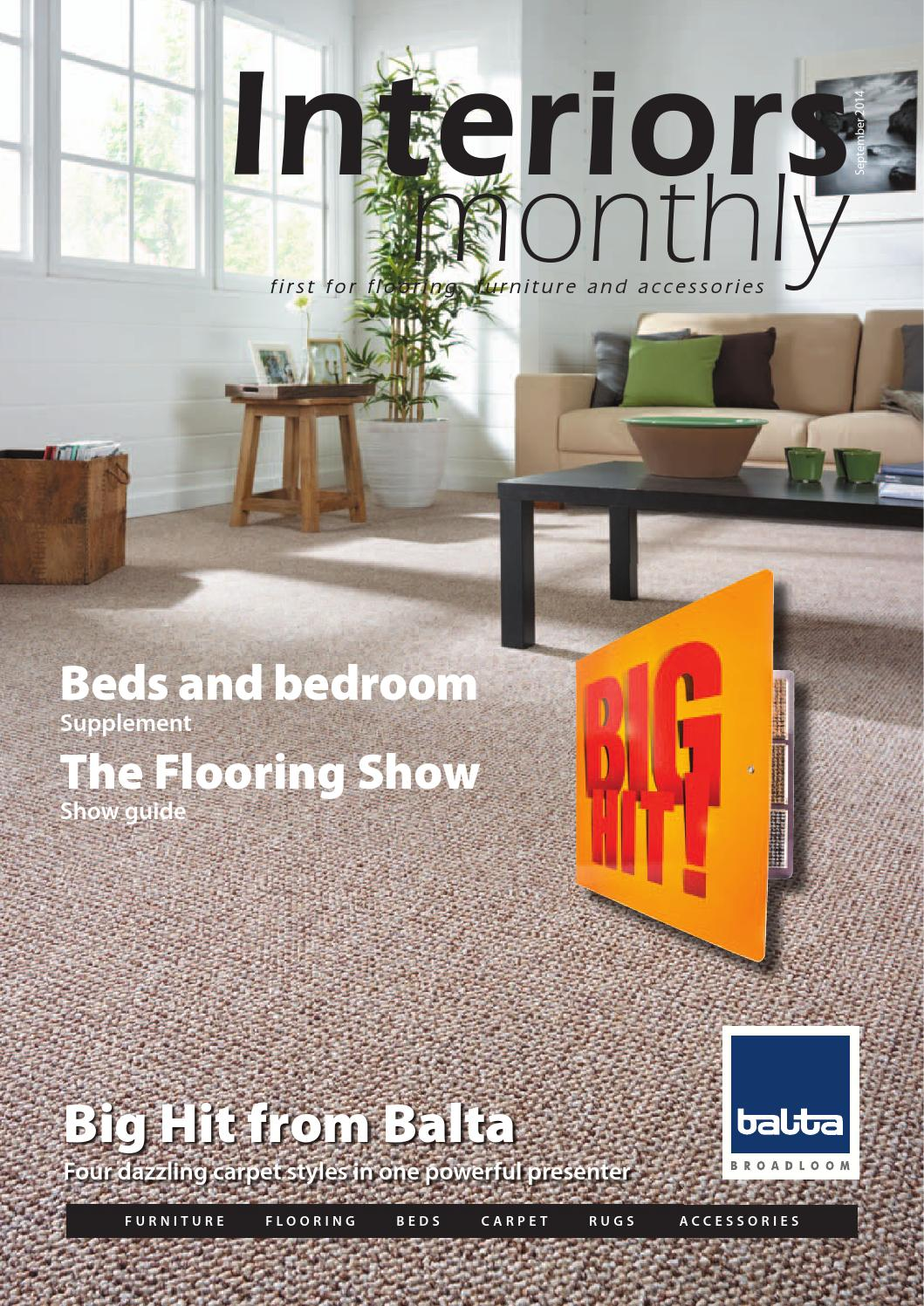 Interiors Monthly September 2014 by Interiors Monthly issuu