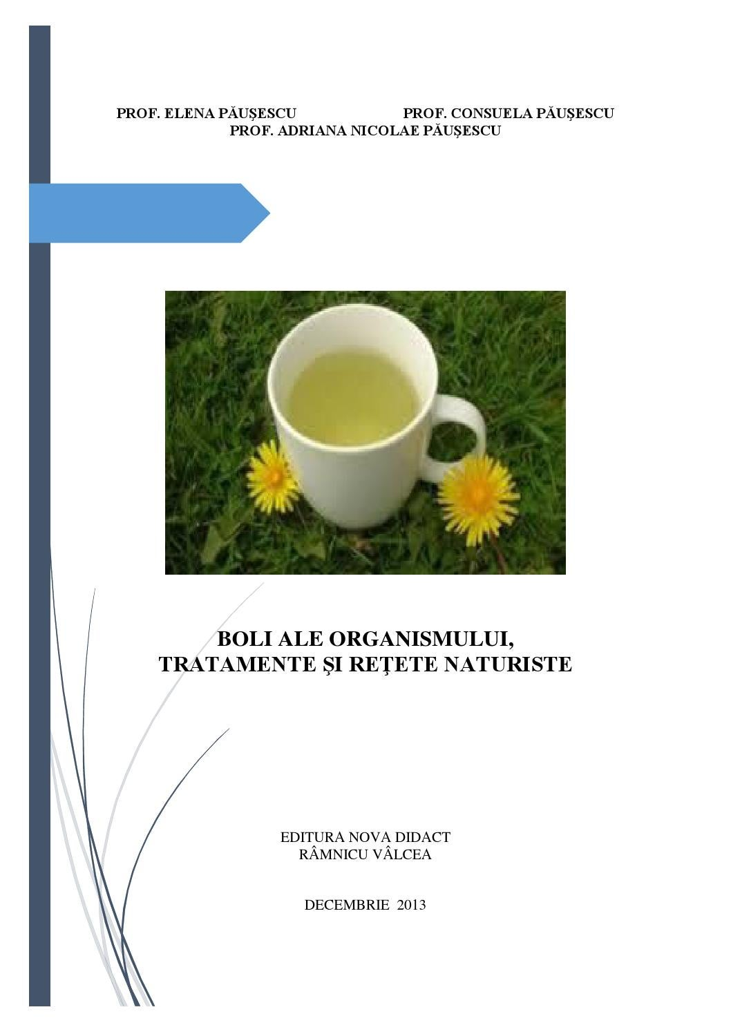 ceaiul muscata cu legume varicoase)