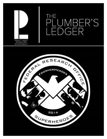 V03 I00 By The Plumbers Ledger