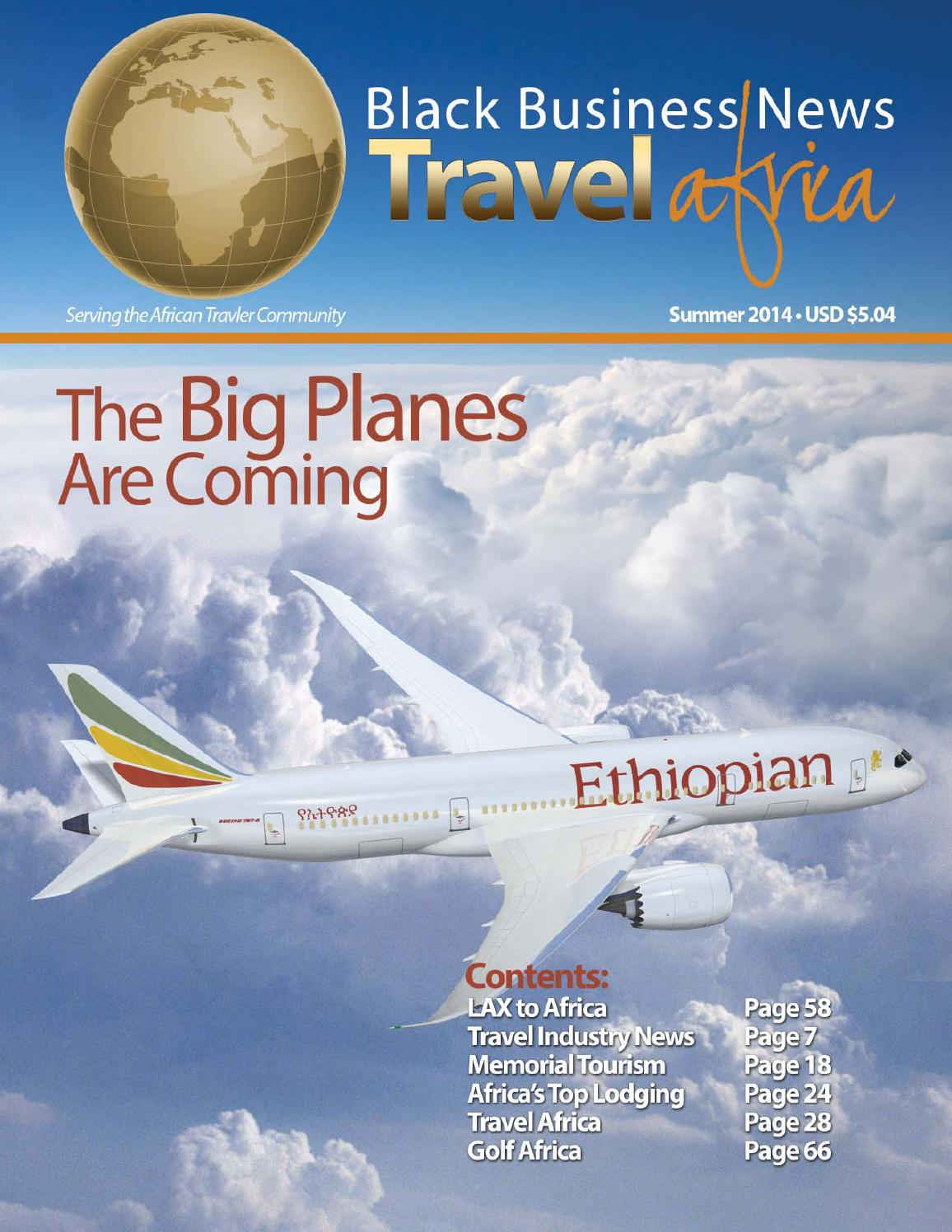 travel 2014 summer by black business news group issuu