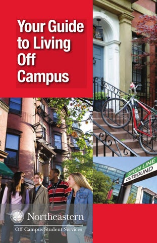 2014 Guide to Living Off Campus by Gail Olyha - issuu