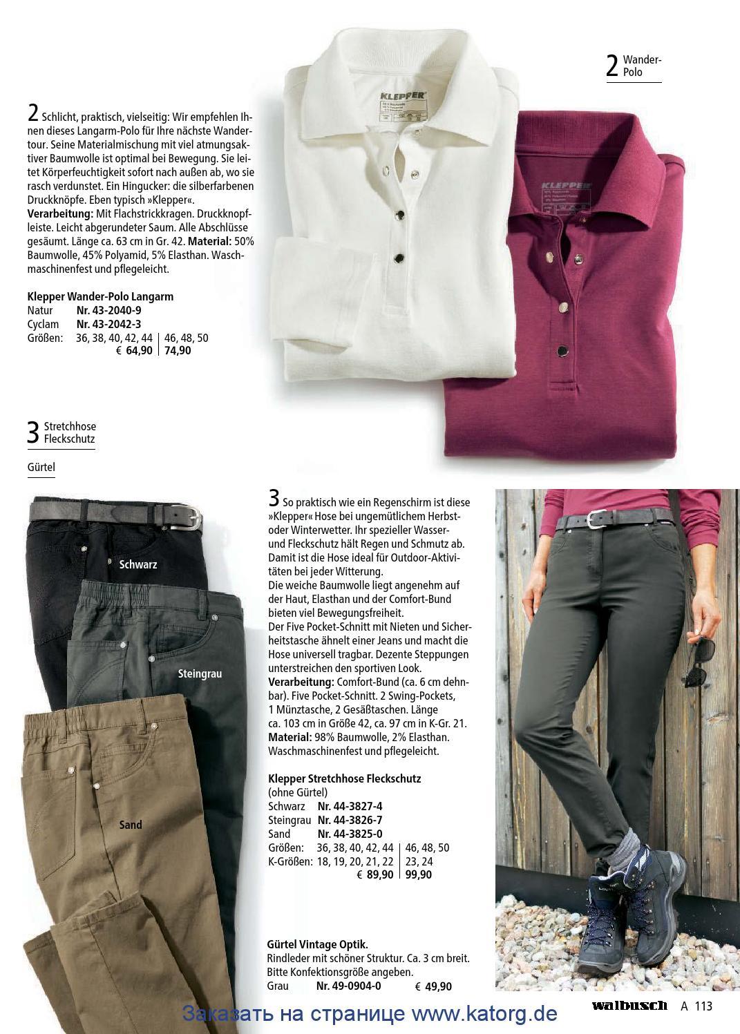 Walbusch 3 by Katorg World of Shopping issuu