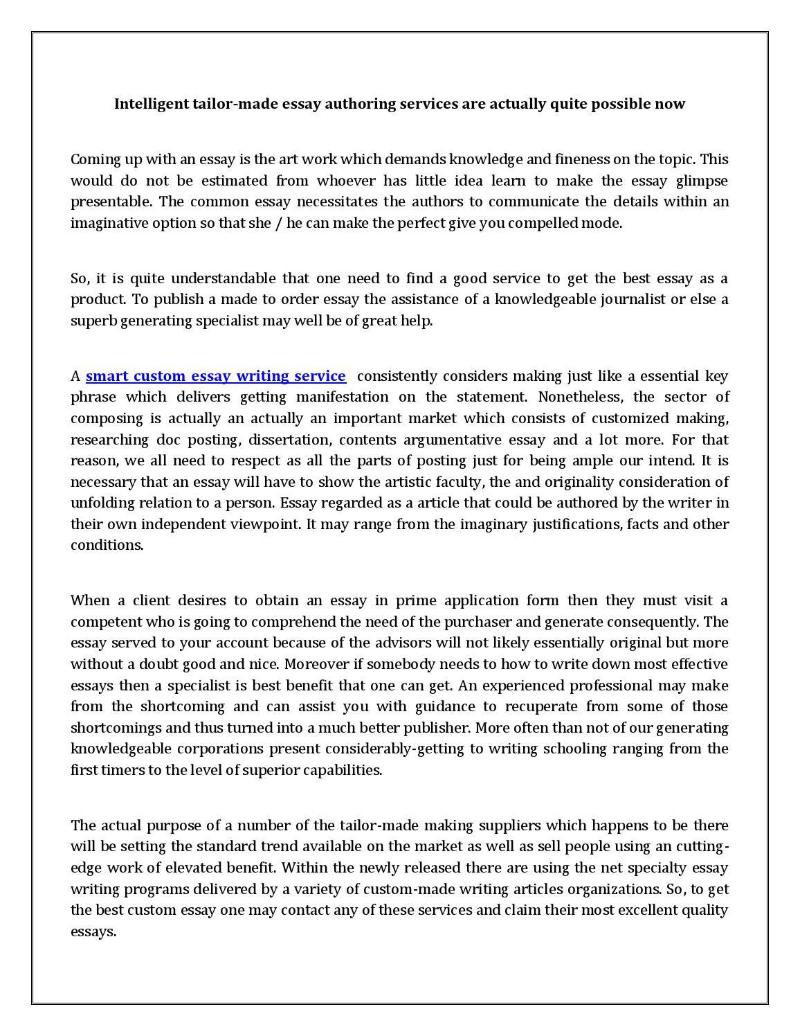 Custom made essay write professional business plan free