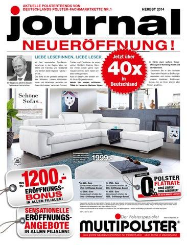 Multipolster Journal September 2014 by Mediengruppe Mitteldeutsche ...