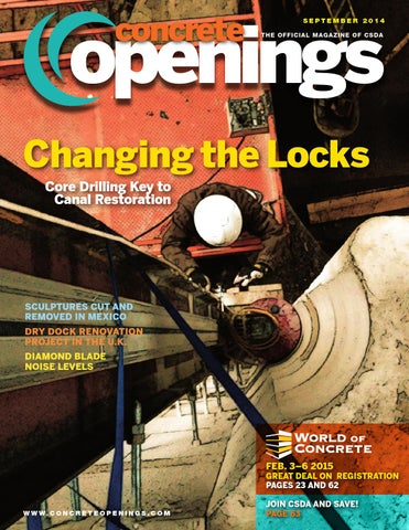 Sep 14 Concrete Openings by Concrete Openings Archive - issuu 96f6ed5b29fb