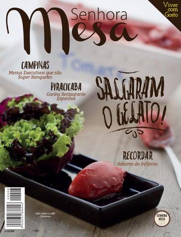 Revista Senhora Mesa Edição 8 by Revista Senhora Mesa - issuu f1e09ee4f2