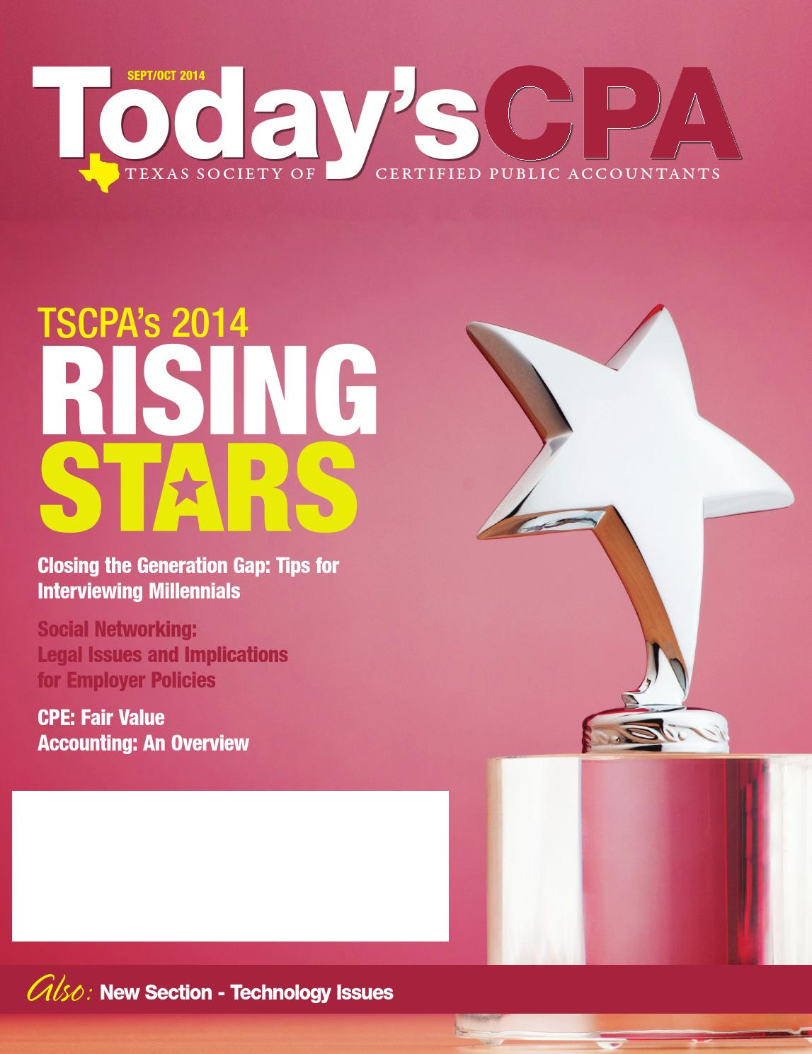 Todays cpa septoct 2014 by the warren group issuu fandeluxe Images