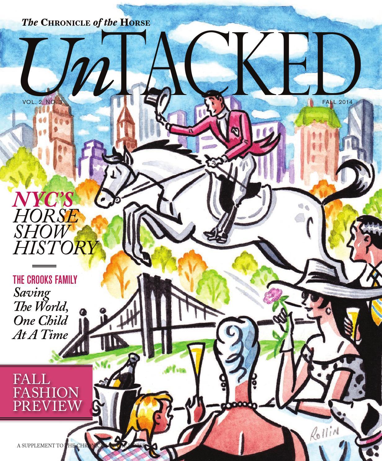745258daf Untacked fall 2014 by HRCS - issuu