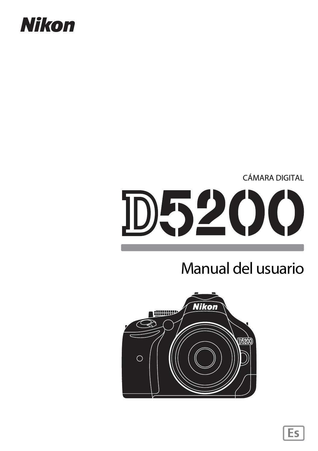 Manual nikon d5200 by CapriaTV Fotografía - issuu