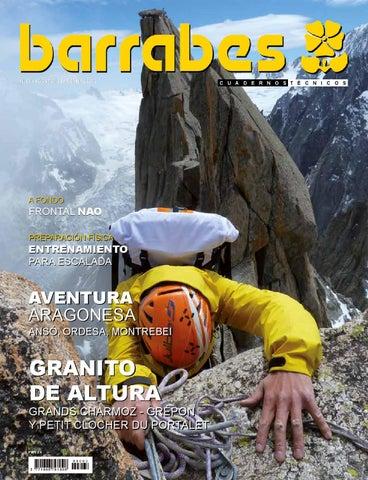 By Febmar Técnicos60 2012 Cuadernos Barrabes Issuu iXPkZu