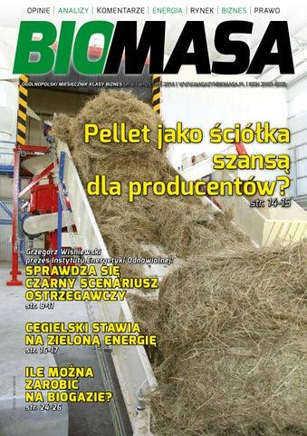 światowe kojarzenie bioenergii