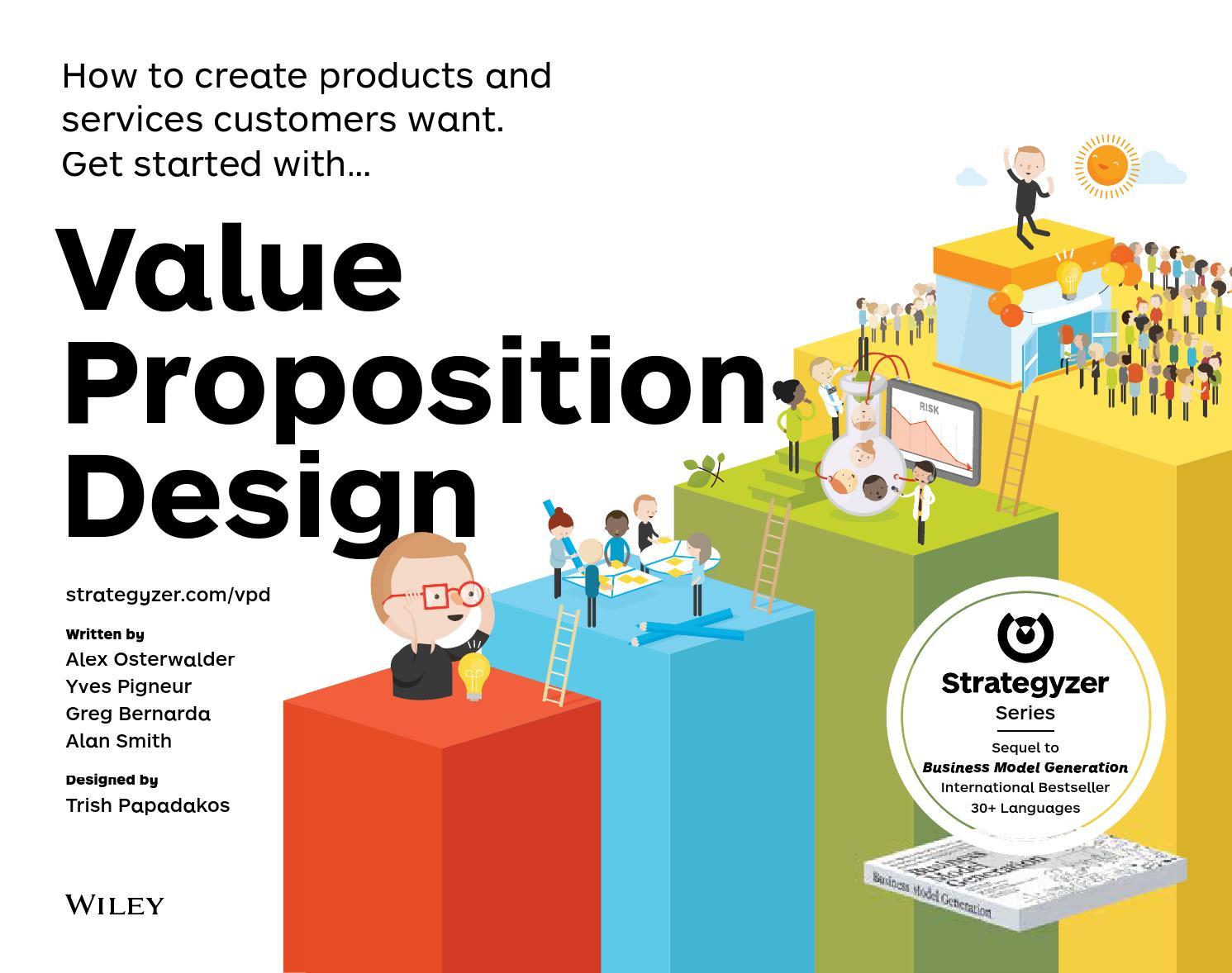 Value Proposition Design Value Proposition Design