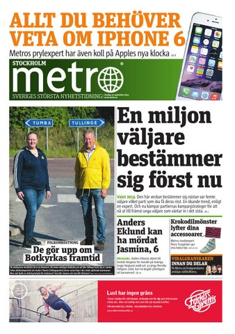 b33610d7f057 20140910_se_stockholm by Metro Sweden - issuu