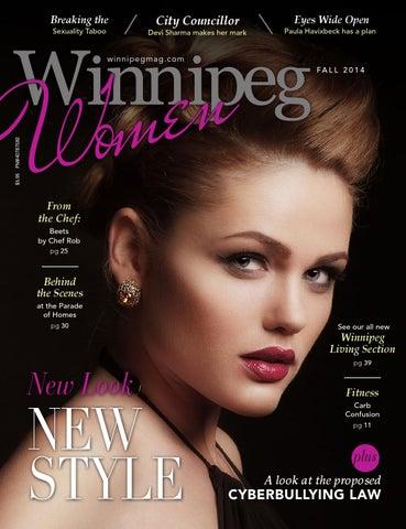 fastlife Winnipeg nopeus dating