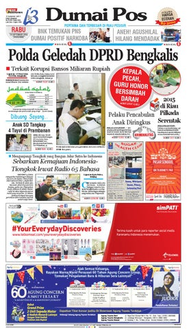 Dumaipos 10 september 2014 by Dumai Pos - issuu 7b26dba6d7