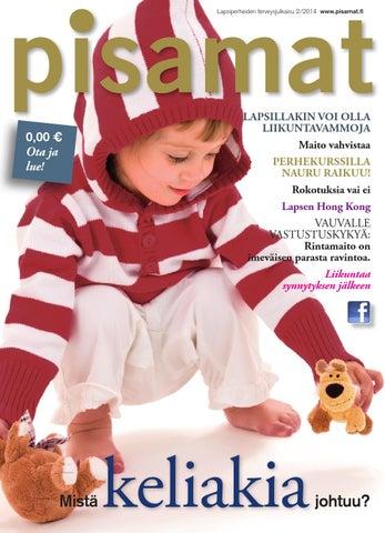 "Cover of ""Pisamat 2 / 2014"""