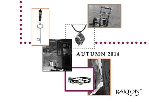 f76b4a0aec2 Barton Smykker Autumn 2014 dk by Barton Smykker - issuu