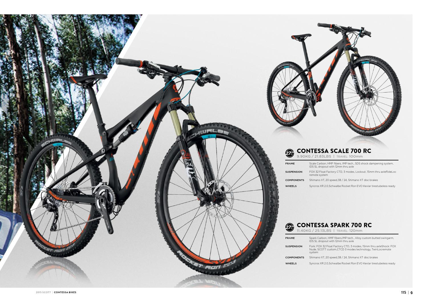 47413dc7448 Consumer catalog 2015 bike scott sports en issuu by SCOTT Sports SA - issuu
