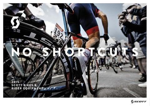 149a36de1 Consumer catalog 2015 bike scott sports en issuu by SCOTT Sports SA ...