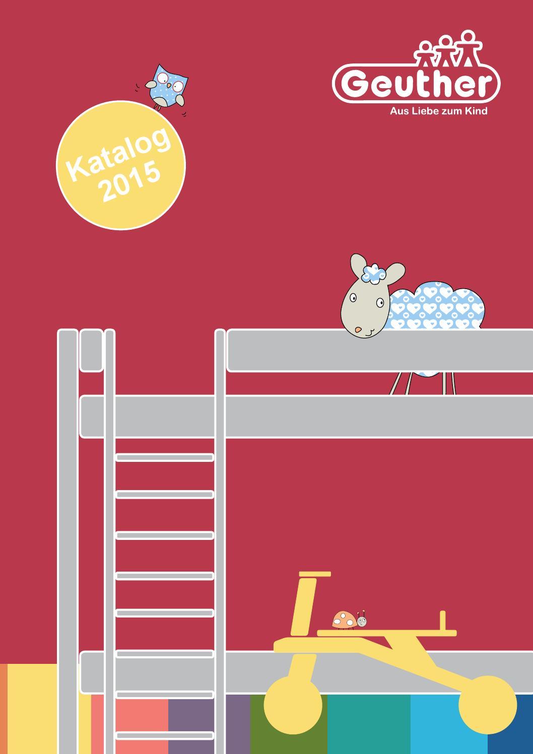 Geuther Katalog 2015 deutsch by Geuther - issuu