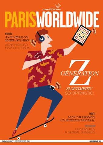 ParisWorldWide N°03 by alexandre benyamine - issuu 49fa71ccdd3