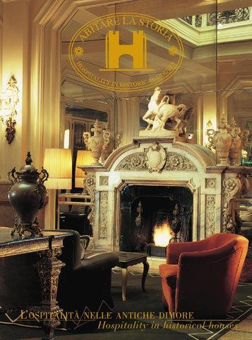 By Hotels Italy Storia Abitare La Of Historic ZOkPuXi