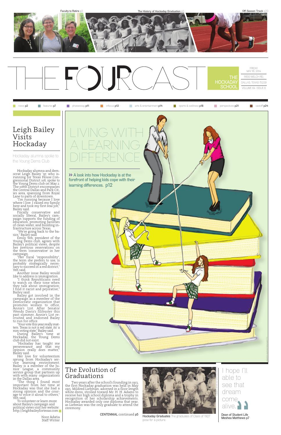 Fourcast May 2014 by The Fourcast - issuu