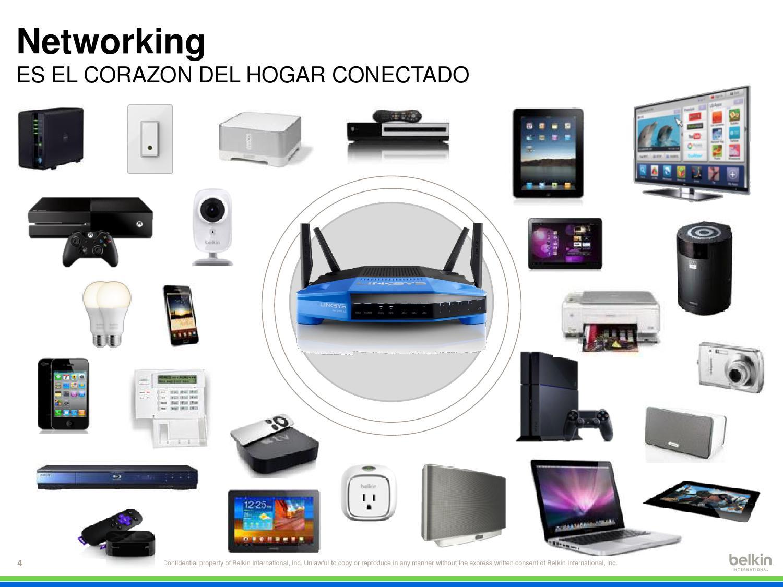 Nueno portafolio de Linksys by Tecnocompras - issuu