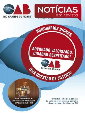 00a7dd3e3c Revista OAB - 2014 by Maxmeio - Agência de Comunicação Digital - issuu