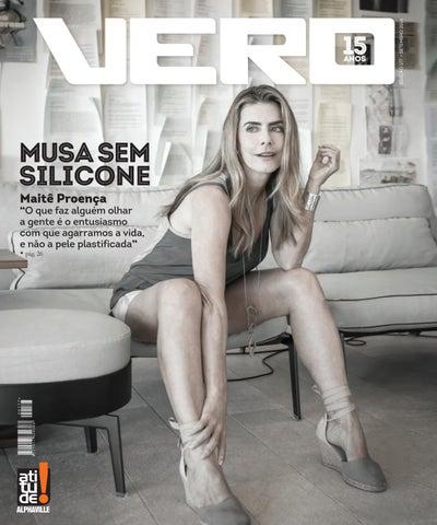 Revista VERO  a2df7aa12b9