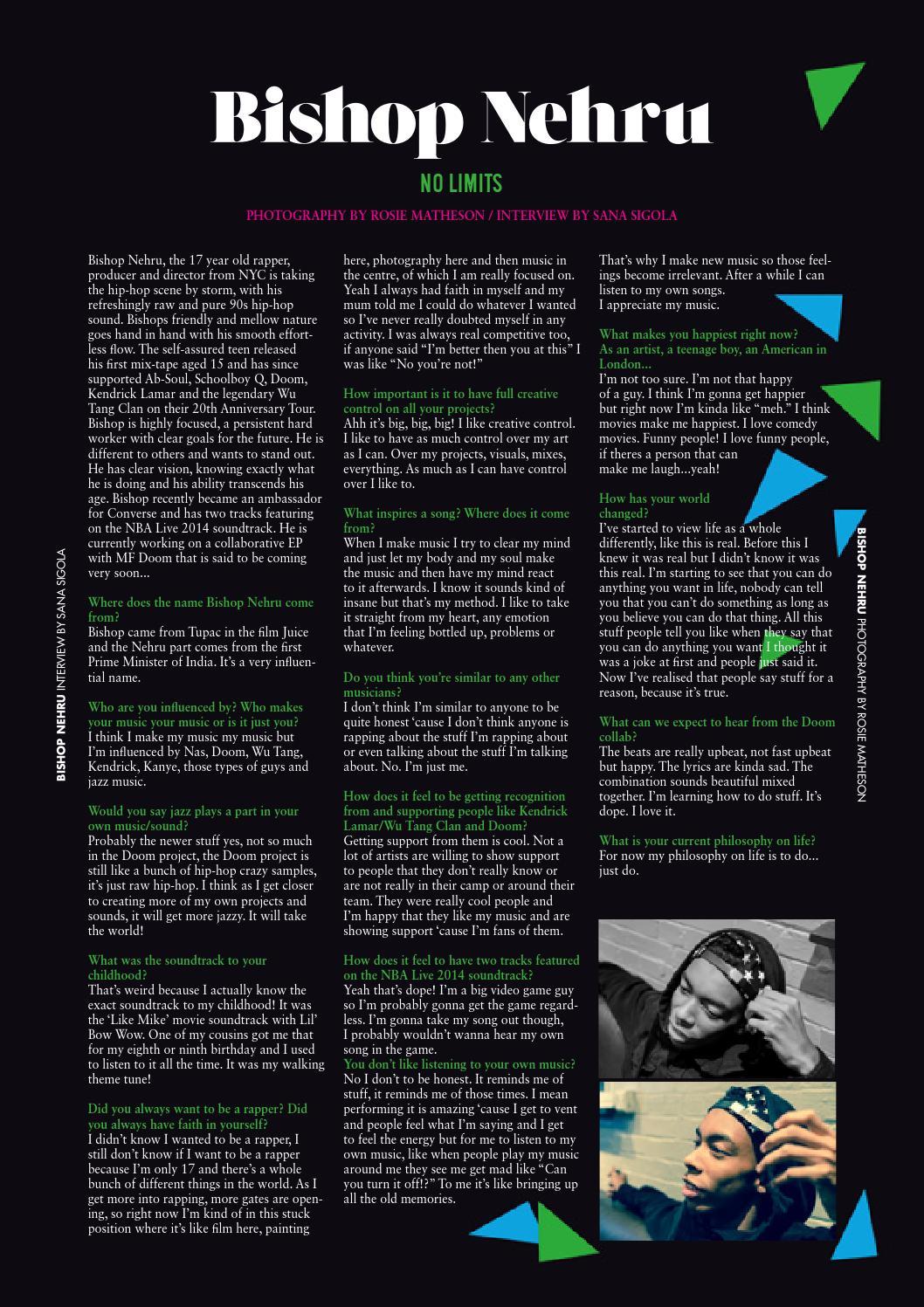 Wp13 by Wordplay Magazine - issuu